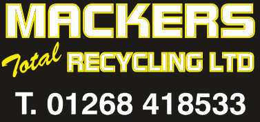 Mackers Total Recycling
